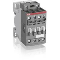 AF09 series 4- pole contactors for controlling non inductive or slightly inductive loads