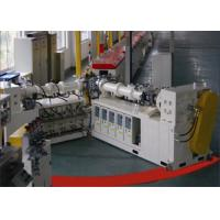 220V/380V/ Cold Feed Rubber Extruder Machine Microwave Curing Two Year Guarantee Manufactures