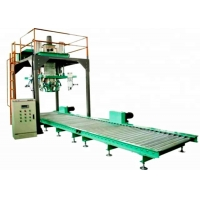 China 0.2% Precision large Bag Packaging Machine in Inorganic salt industry on sale