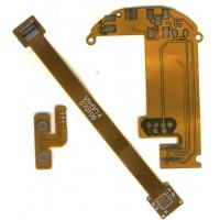 High Precision PET / PC Flexible PCB Printed Circuit Board For Household Appliances Manufactures