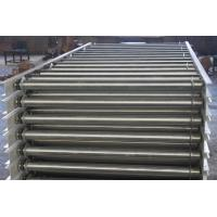 Motorized table gravity roller conveyor automated conveyor Motorized table