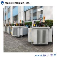 China CRGO - Upto 2500 kVA Amorphous Core Transformers - Upto 1000 kVA on sale