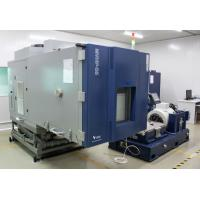 Temperature Humidity Combined with Vibration Comprehensive Environmental Test Chambers Manufactures