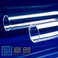 China Polycarbonate Tube on sale