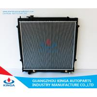 Hot Sell 2016 Auto Radiator For TOYOTA / LEXUS TACOMA'95-04 AT Manufactures