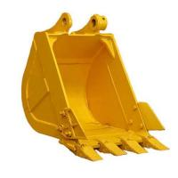 Supply Wearable Daewoo Excavator Buckets Manufactures