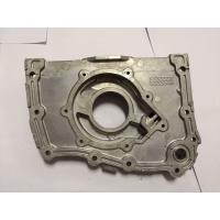 Water Pump Body Parts , Electric Pump Accessories Heat Treatment Surface Manufactures