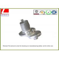 Customized Aluminum Die Casting Part With CNC Machining And Anodize Manufactures
