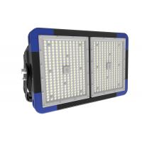 Rectangle Shape 360 W Commercial Exterior LED Lights Meanwell Driver , LED Court Light Manufactures