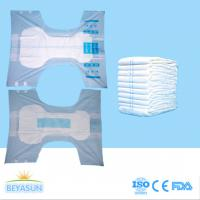 Medical Printed Adult Disposable Diapers , Disposable Underwear For Bangladesh Market Manufactures