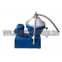 Unit Type Separator - Centrifuge Diesel Engine Oil Separator Machine Manufactures
