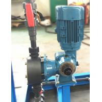 Automatic Mechanical Diaphragm Dosing Pump for Waste Water Treatment Manufactures