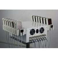 Air Cooling Lipo Laser Slimming Machine With 336 Mitsubishi Diode Lamps Manufactures