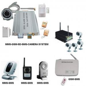 Mms Alarm|camera Alarm|mms Camera|mms GSM|mms Sms|mms DVR|home Alarm|burglar Alarm|SECURITY ALARM|INTRUSION ALARM|INTRUDER ALARM|CCTV CAMERA|GPRS Manufactures