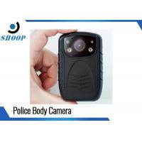 Quality Wireless Personal Body Video Camera For Police Officers HDMI 1.3 Port for sale