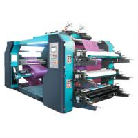 MJPM Series Non Woven Fabric Production Line Flexo Fabric Printing Machine Manufactures