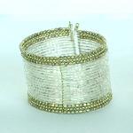 Manufacturer US,EU popular new model bangles,high technology bangle (STBG-0188) Manufactures