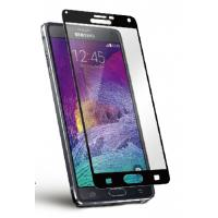 Full Fit tempered glass screen protector for Galaxy Note 4 Manufactures