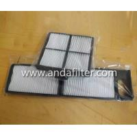 Good Quality Air Condtioner Filter For Kobelco YN50V01014P1 YN50V01015P3 On Sell Manufactures