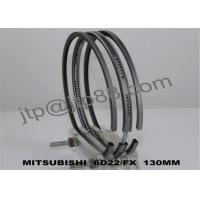 Iron  / Copper / PTFE Engine Piston Rings For Automotive Parts ME052893 Manufactures