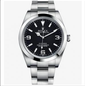 Original Rolex Explorer Watch - Rolex Timeless Luxury Watches withbox - Explorer For women Manufactures