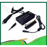 100W AC/DC Universal Laptop Adapter for Home and Car use (ALU- 100B3K) Manufactures