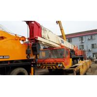 Used 40t KATO Crane for sale  , Japanese Crane NK400 , Stock In Yard Manufactures