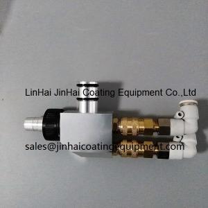 Powder Spray Guns Spare Parts  Maintenance Parts Corona Pump Replacement 1095922 Manufactures