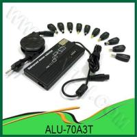 China AC 70W Universal Laptop Adapter for Home use (ALU-70A3T) on sale