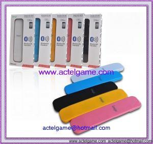 iPad iPhone Radiation Proof Bluetooth Handset iPad2 accessory Manufactures