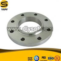 ASTM A182 F304 F316 Stainless Steel Slip-ON Flange Manufactures