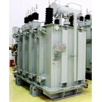 Quality Eco - Friendly Three Winding Transformer 60000KVA YN D11 ONAF for sale
