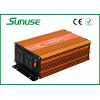 High Frequency 2000 Watt Pure Sine Wave Power Inverter Square Inverter 12v to 120v Manufactures