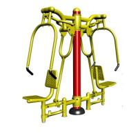 Top quality European standard outdoor excersize equipment  Push Chairs factory directly sale Manufactures