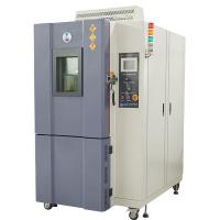 Programmable Temperature Humidity Chamber In Laboratory Equipment For Reliability Test Manufactures