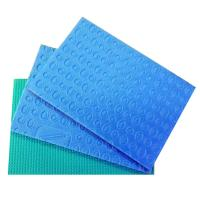 Sound Absorption Material Interior Decorative Board Polyester Fiber Acoustic Panels Manufactures