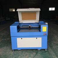 China 6090 960 wood laser engraving machine acrylic laser engraving cutting machine on sale