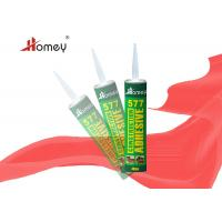 China Stickwell Wood Glue No More Nails Single Component Construction Sealant on sale