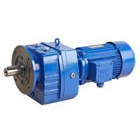 China Bonfiglioli C Series Helical Gear Reducer Gearbox For Chemical Industrial on sale