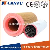 China factory 81084050016 81084050020 air filter for man heavy truck on sale