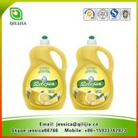 Neutral Liquid Dishwashing Detergent Manufactures