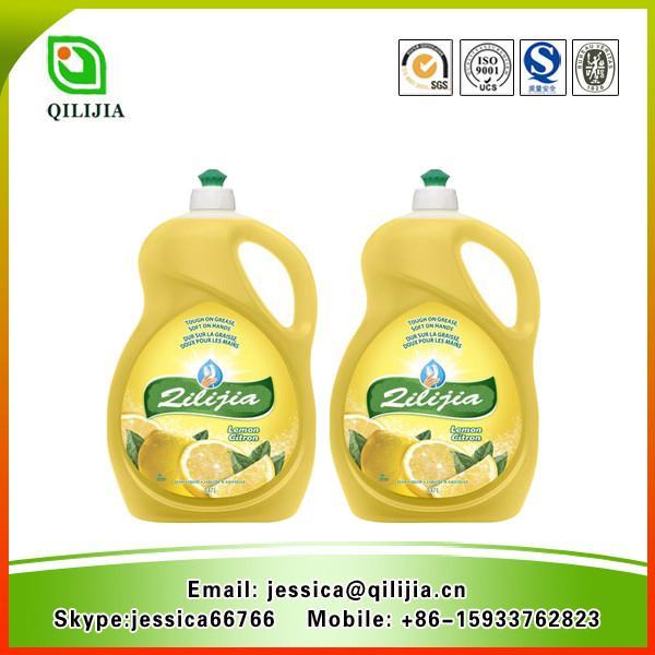Quality Neutral Liquid Dishwashing Detergent for sale