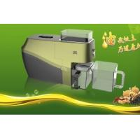 China 18 kinds Optional raw material intelligent cold press fresh nergy-saving low noise cold press oil expeller on sale