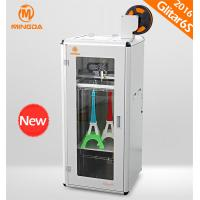 China Mulitifunction MD - 6S industrial grade Large 3D Printer with 300×300×600mm wholesale
