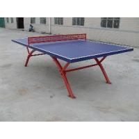 High-Quality Outdoor Table Tennis (W-4011) Manufactures