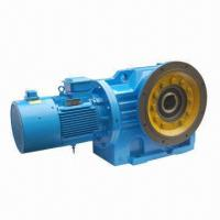 Buy cheap K Series Helical Bevel Gearbox, Low Noise, Stable Drive and Long Using Lifespan from wholesalers