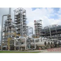 ISO Hydrogenation Process Technologies Of Wax Oil Hydro - Desulfurization Manufactures