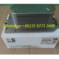 China Cummins 6CT Engine Oil Cooler Core 3974815 3918175 3918174 3914308 on sale