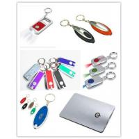 Promotion LED Keychain Light,Mini Torches;Bottle Opener Manufactures