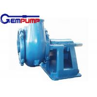 Quality 12/10G-G Electric Centrifugal Pump for Marine Sand and Gravel Dredge / River for sale